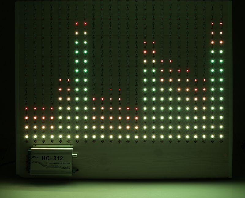 Эквалайзер с Аудиоконтроллер Arlight CS-HC312-SPI