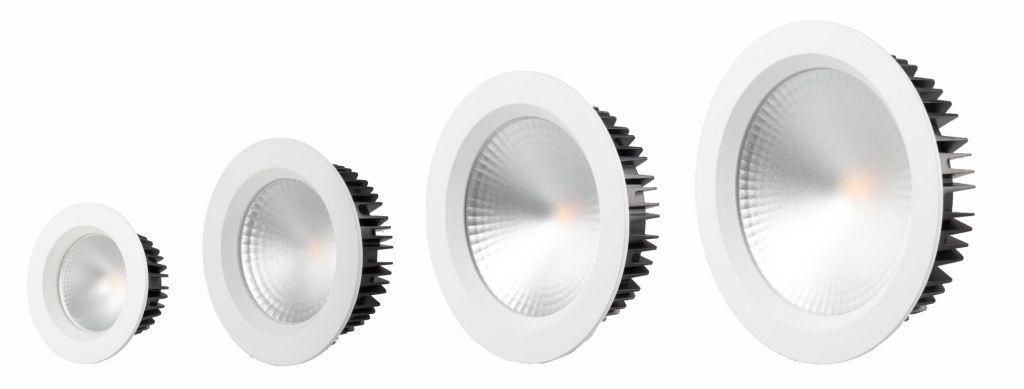 Светодиодные светильники Arlight Frost