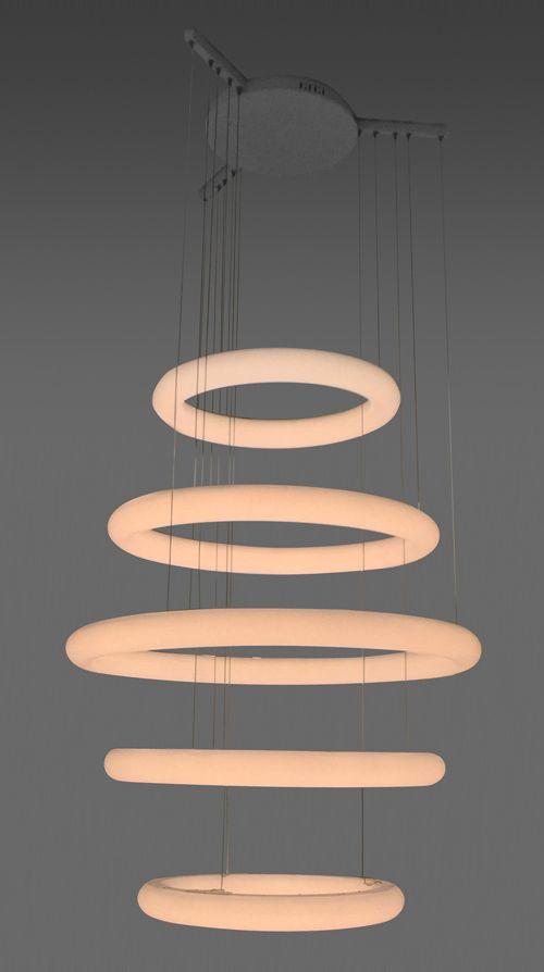 Подвесные светильники TOR
