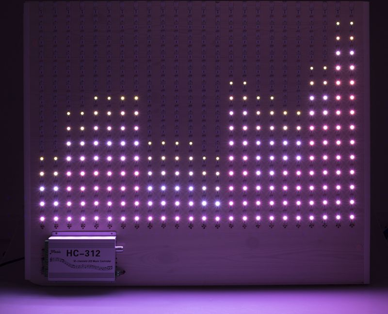 Аудиоконтроллер Arlight CS-HC312-SPI