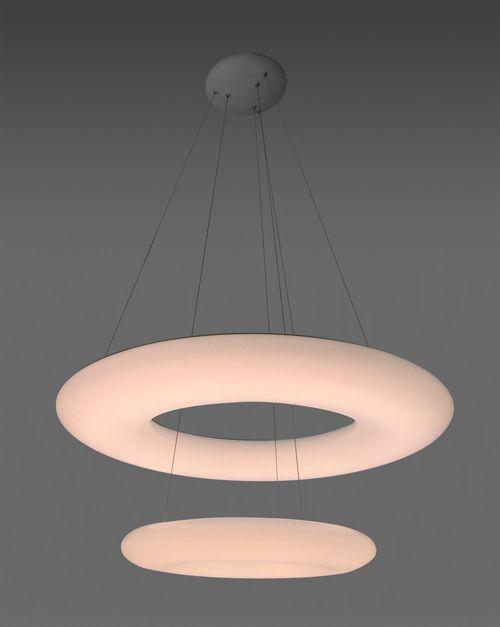 Подвесной светильник TOR